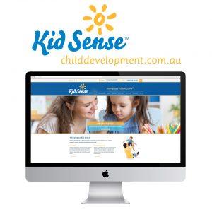 kidsense-website